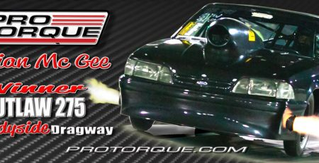 Rick Fox First NOS Outlaw Drag Radial In The 6s – ProTorque | High